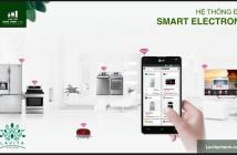 Lavita Charm CH thông minh nền đầu tư thị trường Thủ Đức LK Metro ck 3%