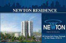 Bán office/Căn hộ Newton Trương Quốc Dung- Cam kết thuê 12 tháng.