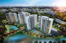 Khu căn hộ người Nhật chọn đầu tư - chỉ 1 tyr3 căn 2 PN!