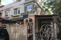 Cho thuê biệt thự phố vườn Mỹ Thái 2, DT 12x18m (216m2), 1 trệt, 2 lầu, giá thuê 32 triệu/tháng
