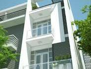 Cho thuê nhà phố nguyên căn làm căn hộ dịch vụ, Phú Mỹ Hưng, nhà đẹp.