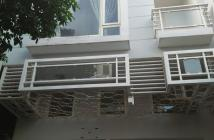 Cho thuê nhà phố kinh doanh Hưng Phước, Phú Mỹ Hưng, DT 500m2 sàn.
