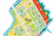 Bán đất biệt thự Nam Đô, Phú Mỹ Hưng, Diện tích 24 x 18 m giá bán 27 tỷ Hưng.