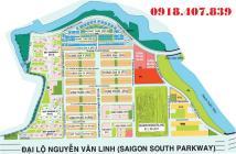Cần bán 2 lô góc 2 MT đường Đặng Đại Độ và Phan Khiêm Ích khu nhà phố Hưng Gia 1 - Phú Mỹ Hưng