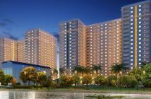 900tr sở hữu ngay căn hộ trung tâm quận 8 - Đại lộ võ văn kiệt – Full nội thất