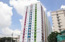 Chính chủ cần bán căn hộ 8X Plus Trường Chinh, Quận 12, 63m2, lầu 8, Đông Nam, View Q. 1