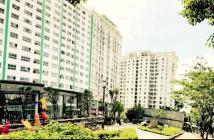 Cần bán căn hộ đang giao nhà, đường nguyễn văn cừ kéo dài 3,3 tỷ/110m2 giao hoàn thiện, CK18%