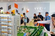 2 căn shophouse kinh doanh tại Q9, mặt tiền Tăng Nhơn Phú 5tỷ/196m2, giao hoàn thiện