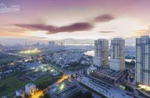 Bán gấp căn hộ 3 mặt sông, liền kề Phú Mỹ Hưng, thanh toán 590 triệu, tháng 11/2017 vào ở