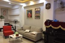 Cho thuê nhà 4 tầng MT đường số 1 Chu Văn an, giá 26 triệu/tháng