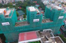 Sacomreal thanh lí Căn hộ Officetel mặt tiền Cao Thắng,Quận 10, Nhận nhà 11.2017, Giá tốt nhất khu vực.chuẩn 4*