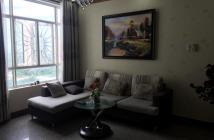 Cho thuê căn hộ Hoàng Anh 1 Q7,3PN 110m2 11.5 triệu, nội thất đầy đủ, 0909718696