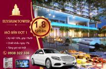 Bán căn hộ Masteri Nam Sài chỉ với 399 triệu tích lũy, lãi suất cố định 3 năm, LH 0938.322.336