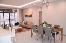 Bán gấp căn hộ cao cấp Garden Court 2 Phú Mỹ Hưng, DT 116m2 giá rẻ 5.2 tỷ lo giấy tờ ra sổ LH: 0918 166 239 Kim Linh