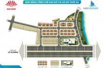 Cần chuyển nhượng lại căn hộ Hà Đô Thới An, 838tr/căn bao gồm phí sang tên. LH: 0916 00 19 44