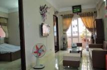 Cần tiền bán gấp căn hộ Âu Cơ Tower, quận Tân Phú 80m2, 3PN, giá 1,8 tỷ, để lại full nội thất