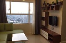 Cho thuê căn hộ Sunrise City, giá 900USD/tháng, nội thất đầy đủ. Liên hệ 0915568538