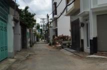 Nhà HXH Bạch Đằng, P.2, Q. Bình Thạnh, 6x16, nhà 3 tầng, giá 8.5 tỷ