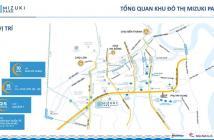 Dự án đô thị cuối cùng ở Nam Sài Gòn , nhận giữ chỗ ngay