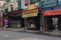 Nhà MT đường Phan Văn Trị, P.14, Q. Bình Thạnh, 3.7x18.5, giá 8 tỷ