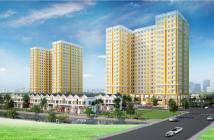 Căn hộ resort ven sông liền kề Đại lộ Võ Văn Kiệt – Trả góp chỉ 6tr/tháng