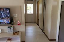 Căn hộ ở liền nội thất gỗ cao cấp, đã có sổ hồng, ngay Tạ Quang Bửu, Quận 8, giá 2 tỷ, 0901.467.886