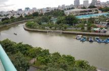Vỡ nợ,cần tiền bán gấp căn hộ góc 2pn-72m2 CC 10A Trần Nhật Duật view sông giá 2,7 tỷ.LH:0909763212