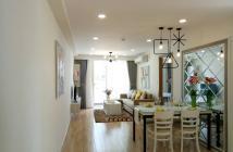 Bán căn hộ trung tâm Quận 6, DT 72m2, 2PN 2WC, giá gốc CĐT 1,65 tỷ bao gồm VAT, LH 0909 283 291
