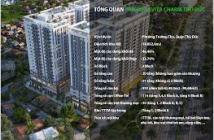 CĐT nhận đặt giữ chỗ tất cả các căn block A khu căn hộ Lavita Charm ngay ngã tư Bình Thái, Thủ Đức