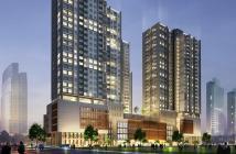Căn hộ quận 10 mặt tiền đường Lý Thường Kiệt, giá CĐT 3.25 tỷ, căn 2PN, cam kết thuê 2 năm