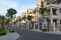 Bán biệt thự phố vườn liên kế Mỹ Thái 1, đường Số 22, Phú Mỹ Hưng