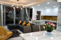 Cần tiền bán gấp căn hộ cao cấp Happy Valley 135m2, nhà mới decor giá 6 tỷ, LH 0918850186 Hiên