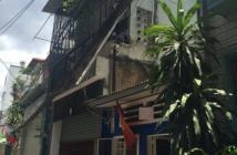 Nhà HXH Nguyễn Văn Đậu, ngay phòng công chứng, 4.5 x15, giá 4.75 tỷ