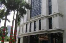 Bán căn hộ Saigon Royal 2PN, 80m2, tầng cao, giá bán 4.8 tỷ. LH 0909182993