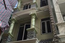 Bán nhà mới cực đẹp phố Trần Thái Tông, 150m2 X 3 tầng