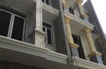 Bán nhà phố đường Nguyễn Phúc Chu, 1T3L, đường 5m. Nhà mới, bao pháp lý, 0933243355