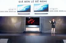 Ưu đãi cực khủng cho khách hàng tháng 9, tặng ngay TV 300 triệu khi sở hữu căn hộ Vinhomes Ba Son