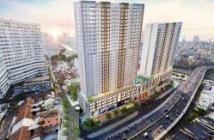 Chính chủ bán lỗ River Gate 73.36m2, 2pn nhà hoàn thiện cơ bản, giá 3,8 tỷ. LH 0909182993