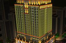 Mở bán căn hộ văn phòng Golden King, Phú Mỹ Hưng giá rẻ