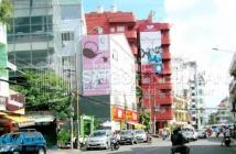 Nhà MT Nam Quốc Cang, P. Phạm Ngũ Lão, Q1 đang cho thuê giá 430 triệu/tháng