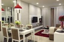Bán gấp căn hộ ICON 56, Q. 4, tầng cao, căn góc 3PN, nội thất cao cấp, giá 5,6 tỷ. LH 0909 182 993