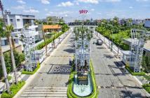 Mở bán khu Đông Nam dự án Vạn Phúc city mặt tiền quốc lộ 13, cách phạm văn đồng 1km, nhà 2 mặt tiền 7x20m