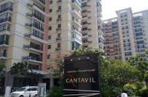 Chính chủ cần bán lại Cantavil An Phú, 3PN, full NT, đang cho thuê, giá 4.5 tỷ. LH 0909182993