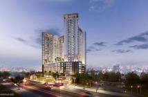Mở bán Masteri milennium Bến Vân Đồn, Q4, TT 30% nhận nhà, vay LS 0% LH 0902790720