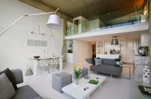 Không gian sống hiện đại với căn hộ Duplex đầu tiên tại quận 8 . LH : 0933322351