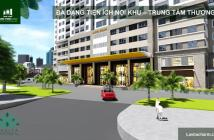 Hỗ trợ mua căn hộ Lavita Charm trả góp 3 năm 0% lãi suất giá từ 1,3 tỷ/căn