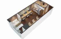 Bán căn Officetel Golden King - Dự án đáng đầu tư nhất Phú Mỹ Hưng