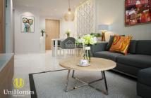 Bán căn hộ mới gần chợ Thủ Đức giá 20tr/m2 căn  2PN, nhận đặc giữ chỗ 30tr/căn, được vay 70%, LH: 0948649760