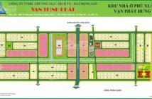 Cần tiền bán gấp đất dự án Phú Xuân Vạn Phát Hưng DT 6x21m, giá 13.5tr/m2. LH: 093755256