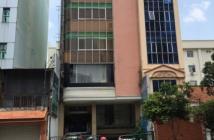 Tòa nhà văn phòng 8 tầng mặt tiền Điện Biên Phủ, quận 1, 8x21, giá 56 tỷ